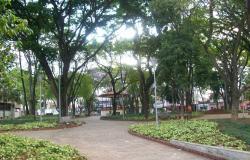 Praça Getúlio Vargas