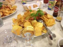 Restaurante O Cagaréu