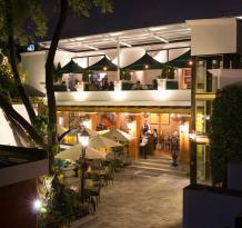 5ta. Avenida Restaurant & Lounge