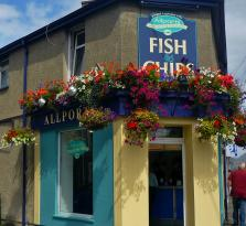 Allport's Fish and Chips