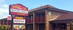 Strzelecki Motor Lodge
