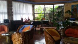 Hotel Amatlan de Quetzalcoatl