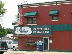 Palms Krystal Bar & Grill