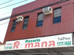 Romana Restaurante e Pizzaria