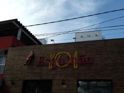 Restaurante Esquinão