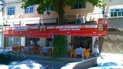Restaurante Sabor & Aroma