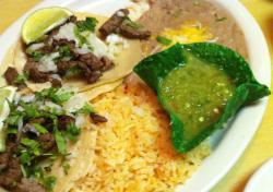 Jose's Tamales