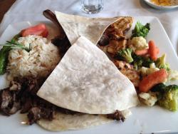 Anatolian's Turkish Halal Restaurant