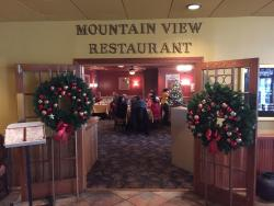 Mountain Vew Restaurant