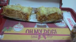Oh My Dog! Amazing Hot Dog - Teresina