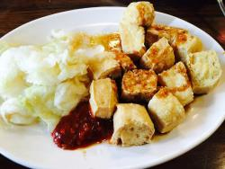 Shenkeng Da Shu Xia Three-Dish Tofu