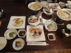 Restaurant Kagetsu