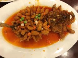 Lao SuZhou Cha Restaurant