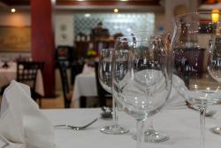 Restaurant Vila Verde