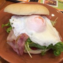 Bagel House Els4gats Café