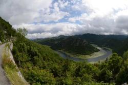 Montenegro M Tours