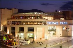 Teras Park Alisveris Merkezi