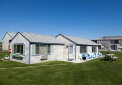 Cottages 41 - 44