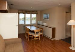 Cottage 29 kitchen