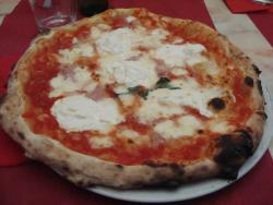 Trattoria pizzeria Donna Carmela