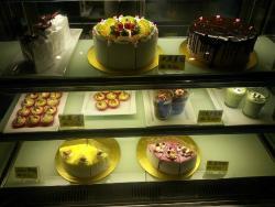 AROMA Bakery & Cafe