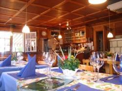 Restaurant Parsenn