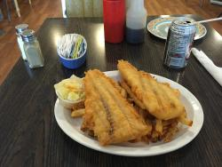 Cook's Bay Fish & Chips