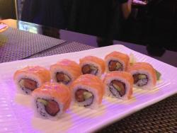 Lima Sushi Bar