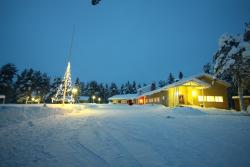 Guesthouse Jurtta