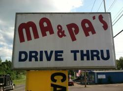 MA & Pa's Restaurant