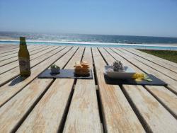 Restolounge Suites del Mar