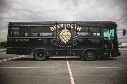 Beertooth Tasting Society