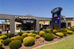 St Albans Hotel