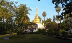 Kuil Wat Pa Fang