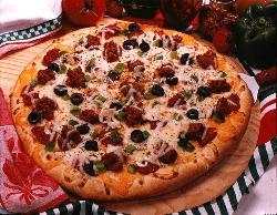 Gina Maria's Pizza