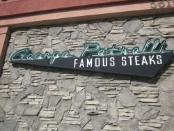 George Petrelli Famous Steak House