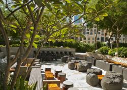 Calabar Lounge
