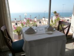 Restaurant Gran Sol