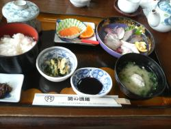 Seki Fishery