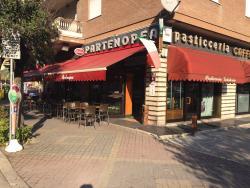 Bar Pasticceria Partenopea