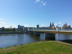 Stadtbrücke
