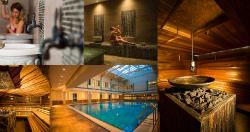 Caesar Fitness + Spa Resort