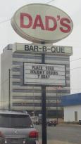 Dad's Bar-B-Que
