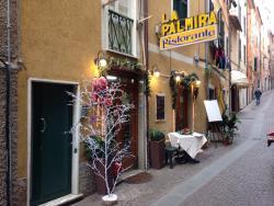 Ristorante La Palmira