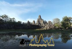 Angkor Photography Tours