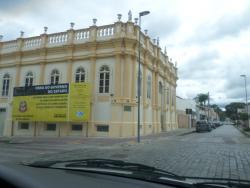 Bernardino de Campos História e Museu de Ensino