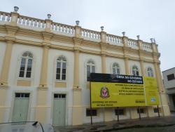 Bernardino de Campos History and Teaching Museum