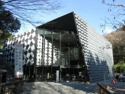 The ruins of Kanayama Castle - Guidance Center