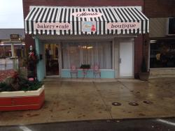 Mimi's Bakery