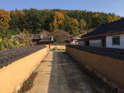 Goesiri Traditional Village